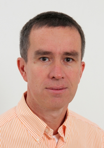 Roland Gaspar