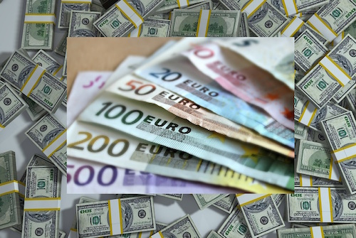 EUR-Dolary