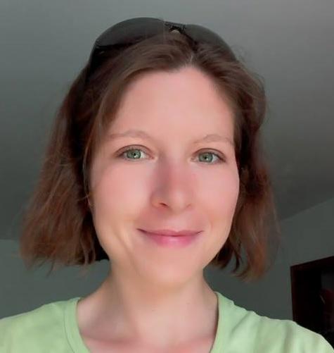 Kateřina Zelenková