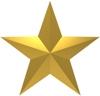 zlata-hvezda-mala