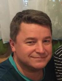 Marek Dorník